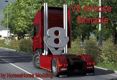 V8 Airhose Skinable 1.38