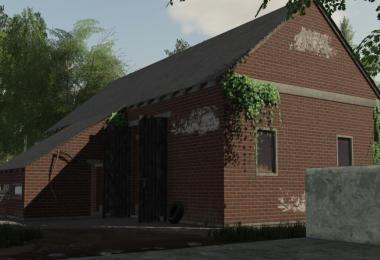 Polish Barn v1.0.0.0