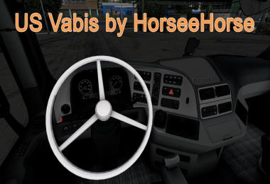 US Vabis for all trucks 1.38