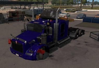 [ATS] Kenworth T800 Cartruck v1.0 1.38.x