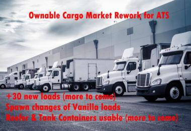 [ATS] Ownable Cargo Market Reworked v1.0