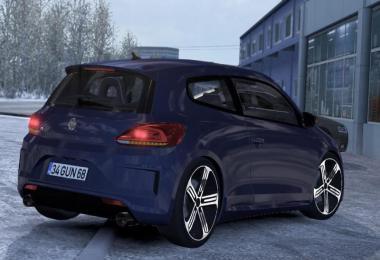 [ATS] VW Scirocco v1.3 1.38.x
