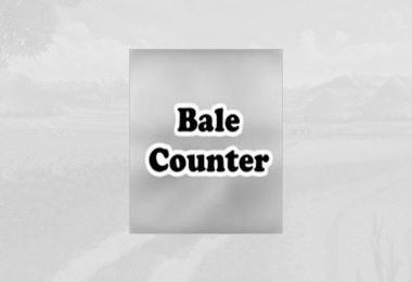 Bale counter v1.0.0.1