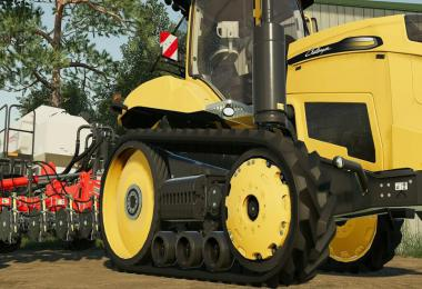 Challenger And Fendt MT v1.0.0.1
