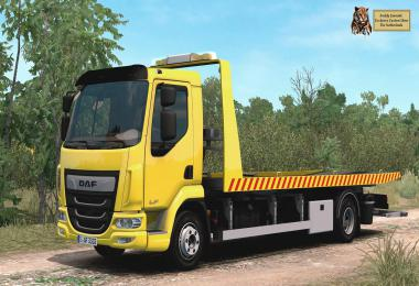 DAF LF Recovery 1.35 / 1.38
