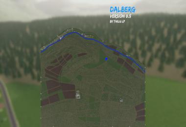 Dalberg Map v1.0.0.0
