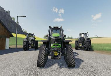 Deutz-Fahr 9 Series v1.0.5.0