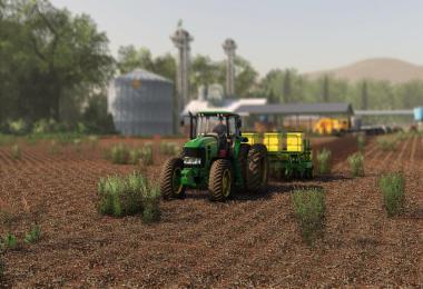Fazenda Santa Amelia v1.0.0.0