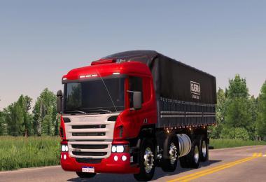 FCS Scania Pack v4.0.0.0