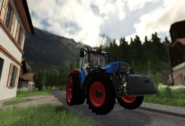 Fendt Favorit 500 v4.0.0.0