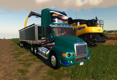 Freightliner Century Day Cab v1.0