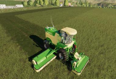 Grass Mowing v1.0.0.0