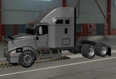 International Eagle 9400i ETS2 1.38