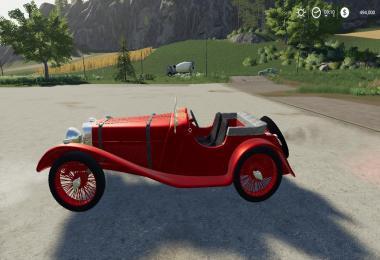 Jaguar ss100 v1.0.0.0