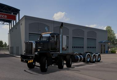 Kenworth c500 custom 1.38