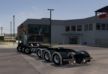 Kenworth c500 custom fixed 1.38