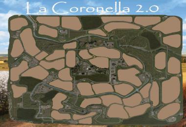 La Coronella v2.0.0.0