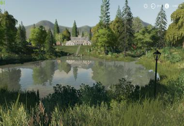 Lakeland Vale 3 By Stevie + Extra Mods v1.60.1.0