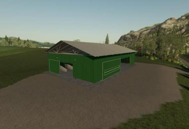 Large Pole Barn v1.0.0.0