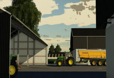 Machinesheds v1.1.0.0