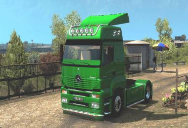 Mercedes-Benz Axor MP1 v3.0 Modu 1.38