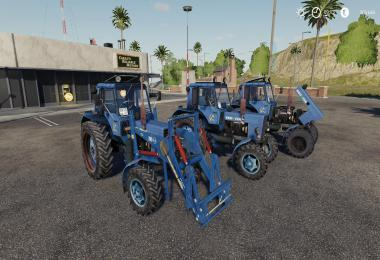 MTZ-82 turbo v1.0.0.0