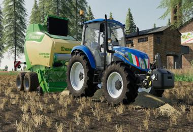 New Holland T4 v1.1.0.0