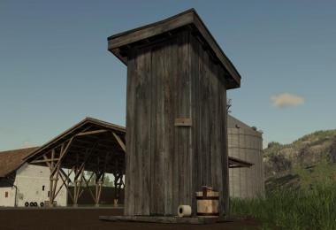 Outhouse v1.1.0.0