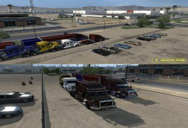 OWNABLE TRUCK TRANSPORTER FOR KENWORTH TRUCKS v1.0