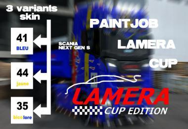 Parck lamera cup v1.3