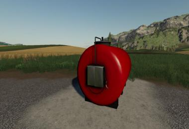 Placeable Fuel Tank v1.0.0.0