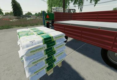 Polish Fertilizer Pallets v1.2.0.0