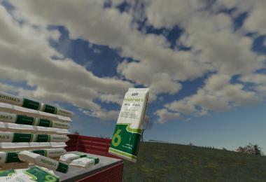 Polish Fertilizers - Bag 50l v1.2.0.0