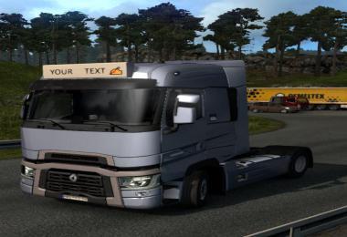 Renault Lightbox 1.38