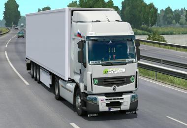 Renault Premium v4.9