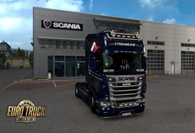 RJL Scania R Modified for 1.38.x