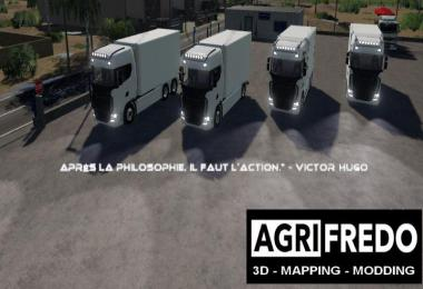 SCANIA FORAIN PACK v1.0.0.0