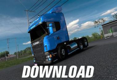 Scania R440 1.36 - 1.38