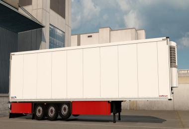 Schmitz sko24 Trucker 1.37