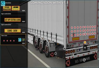SCS TRAILER TUNING PACK v1.8
