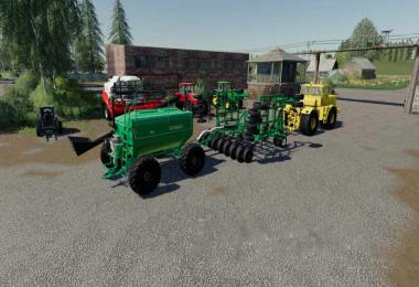 Seeding COMPLEX KUZBASS v0.6.8.0