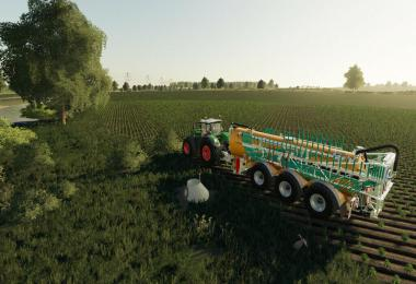 Slurry Shaft Package v1.1.0.0