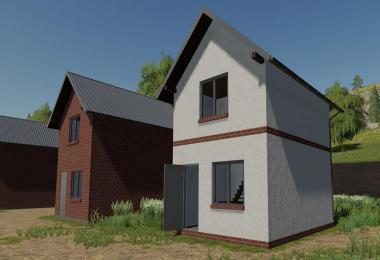 Small Houses v1.0.0.0