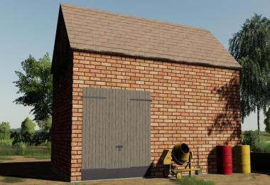 Small Polish Garage v1.0.0.0