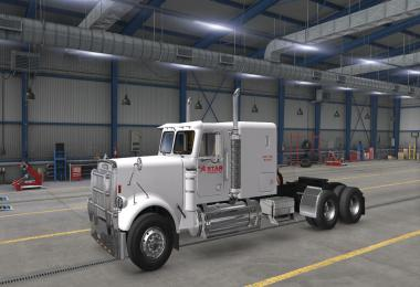 Star Transport, Inc. for XBS Freightliner FLC v1.0