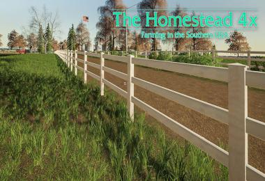 The Homestead - Standard Edition v1.0