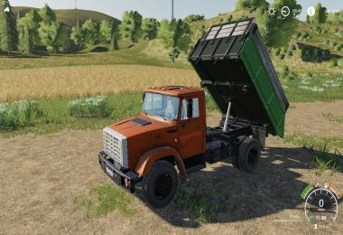 ZIL 45065 v2.0