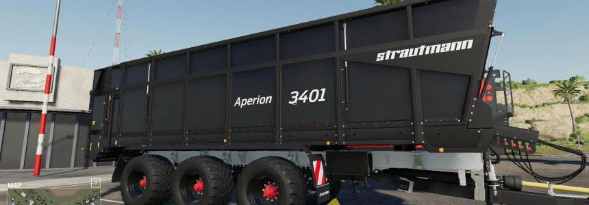 Aperion 3401 v1.0.0.0