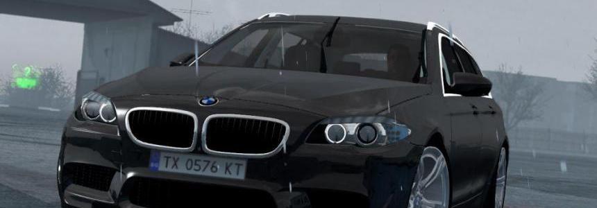 BMW M5 Touring V1R40 1.38
