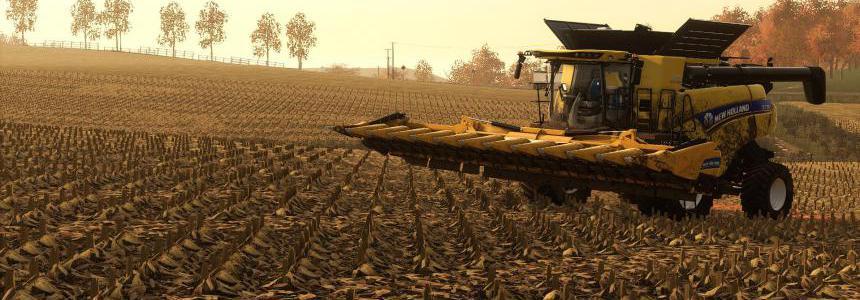 Corn & Soybeans v4.0
